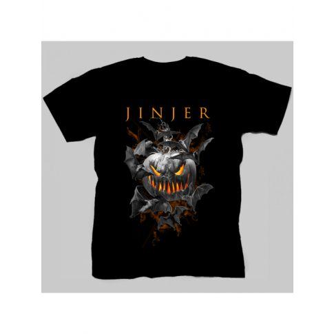 JINJER-Pumpkin Laughs/T-Shirt