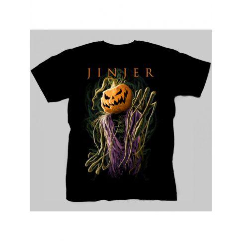 JINJER-Pumpkin Purple/T-Shirt