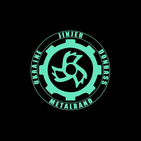 JINJER-Gear/Patch