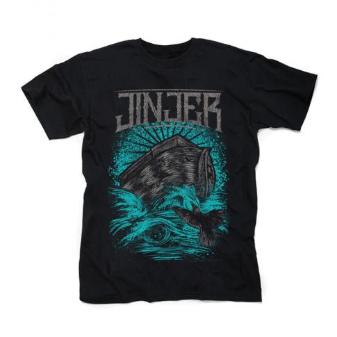 JINJER-Noah/T-Shirt