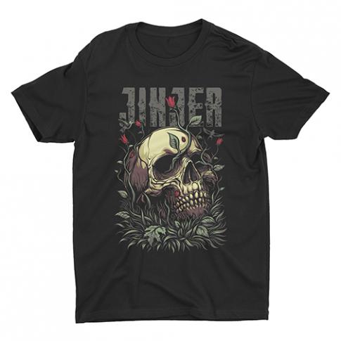 JINJER-Perennial/T-Shirt