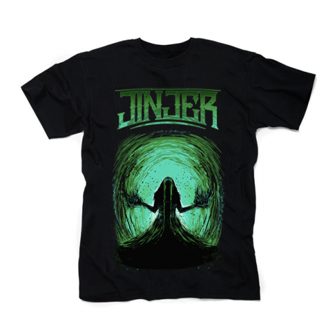 JINJER-Pit of Consciousness/T-Shirt