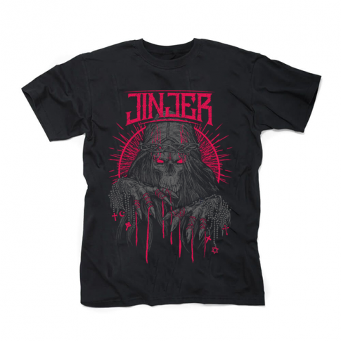 JINJER-True Believer/T-Shirt
